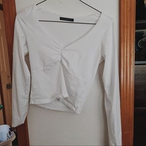 Brandy Melville Gina top